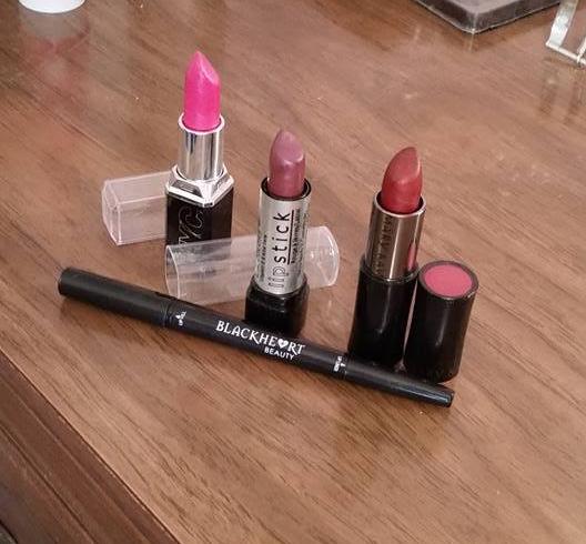 lipstickassorted