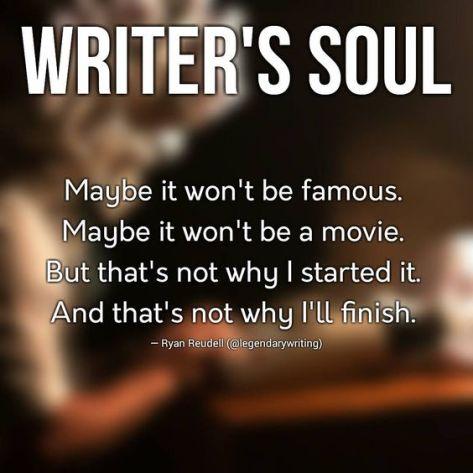 writinginspo